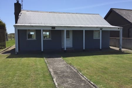 Beach Cottage Seapoint Termonfeckin - Louth - Ev