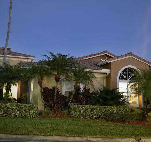 Palm Beach Condo - Palm Beach Gardens - Kondominium