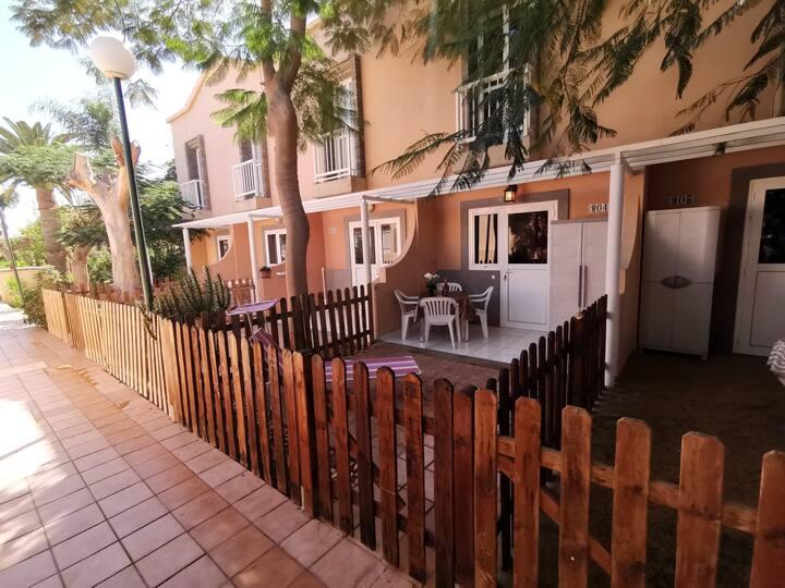 Roberto's house entre Maspalomas y Meloneras