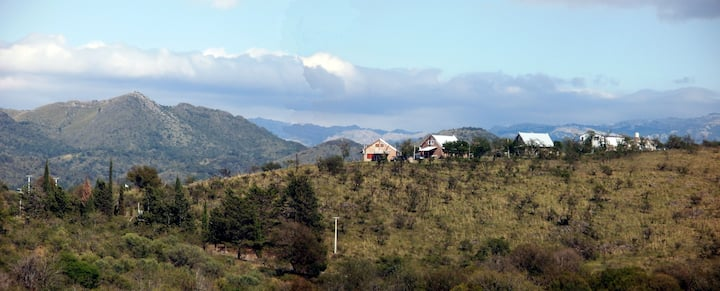 Cabaña Del Peñasco