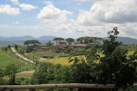 Tenuta San Pietro Hotel&Restaurant - San Pietro a Marcigliano,  Capannori