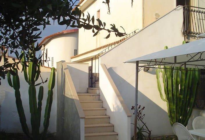 casa DeboraH - Fontane Bianche - Pis