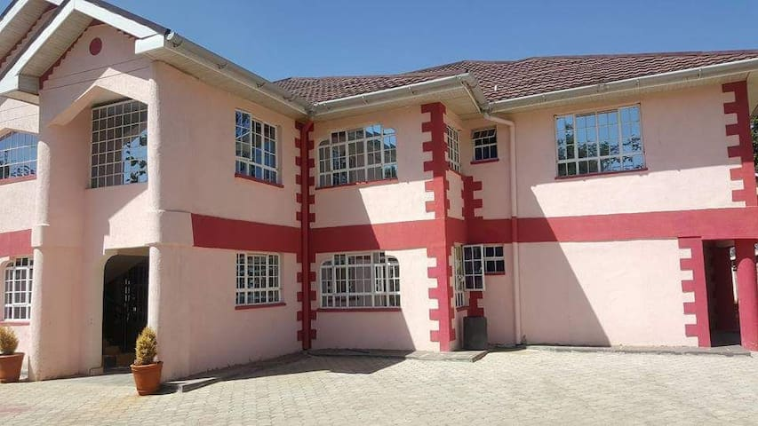 Nairobi Fully Furnished Apartments
