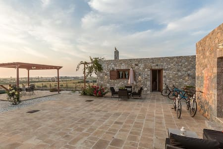 Grand View Villa · Studio Cottage · Kos Island