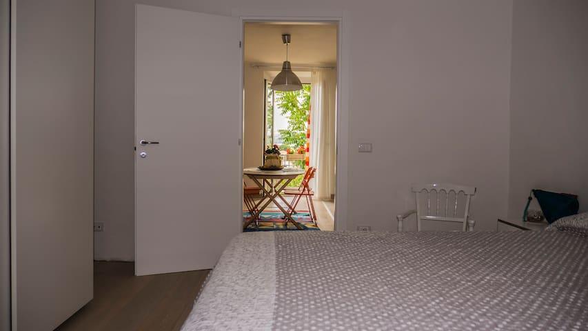 Appartamento Nuovo in Centro Storico