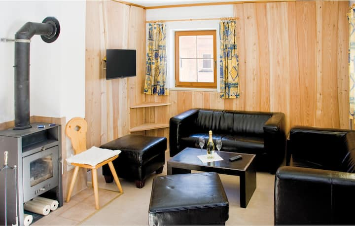 Nice home in Ebensee with Sauna, WiFi and 5 Bedrooms