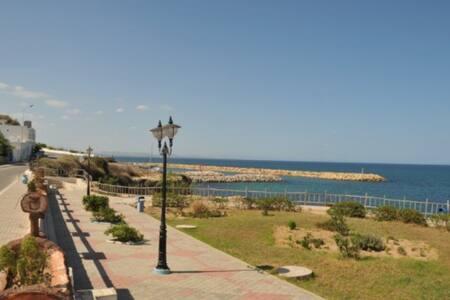 4-Appart vue sur mer/ SeaView-Hergla/Sousse