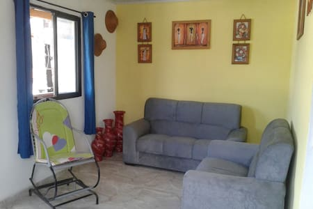 Apartamento de Dona Lourdes