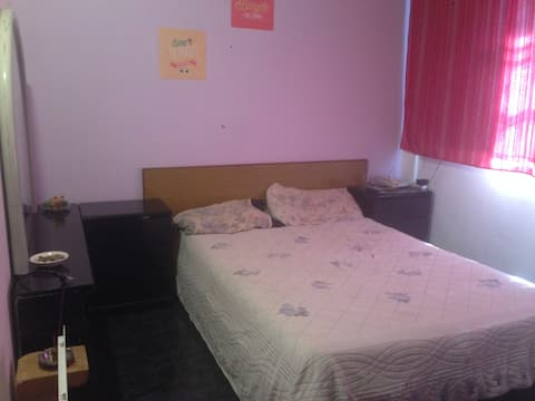 private little  aparment for 1 pax in Caseros