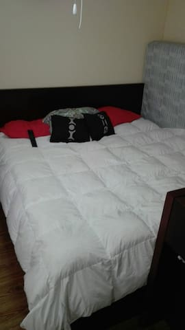 lindo dormitorio