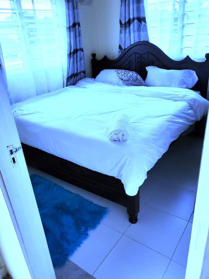 Fully Furnished 1/2/3 Beds apartment Milimani