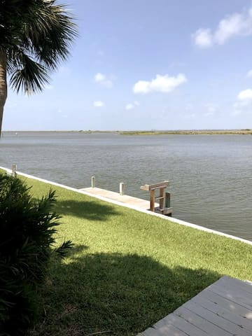 Waterfront Condo w/ Private Boat Dock!!