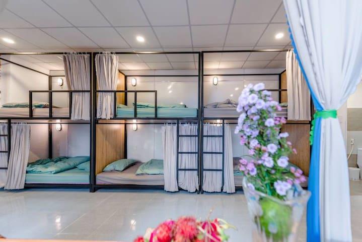Phòng 06 Dorm Ea Kar(homestay Vuon PhapII)