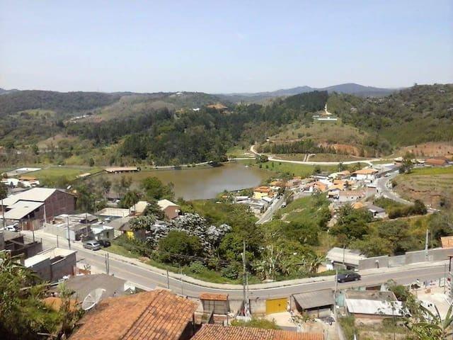 Guararema Cidade Natal