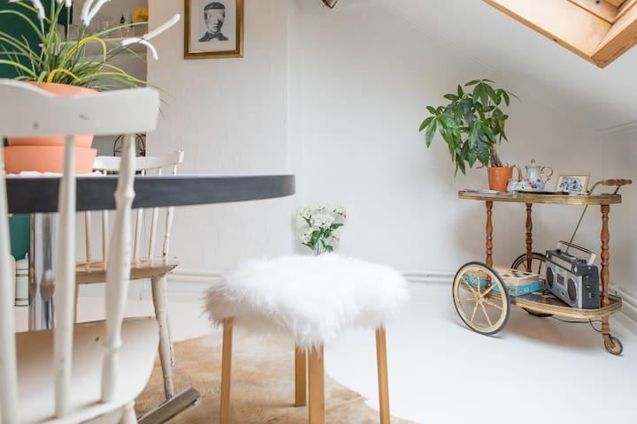 BNB HONORÉ - Bed & Breakfast met gratis fietsen