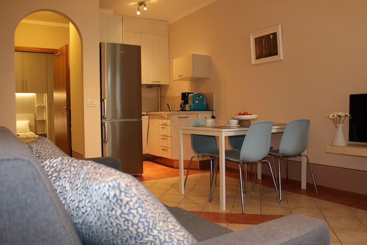 Il Nido - Nest am Gardasee - Polpenazze del Garda - Apartment