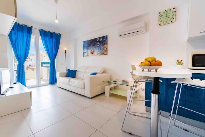 VillaMargi Apartment