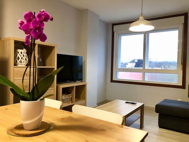 Apartamentos Lemos Nube
