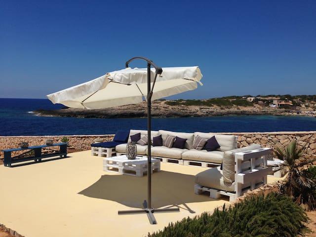 Villa Cala Francese