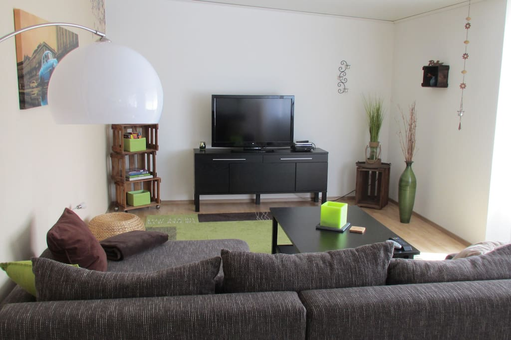 Ramstein Apartments For Rent