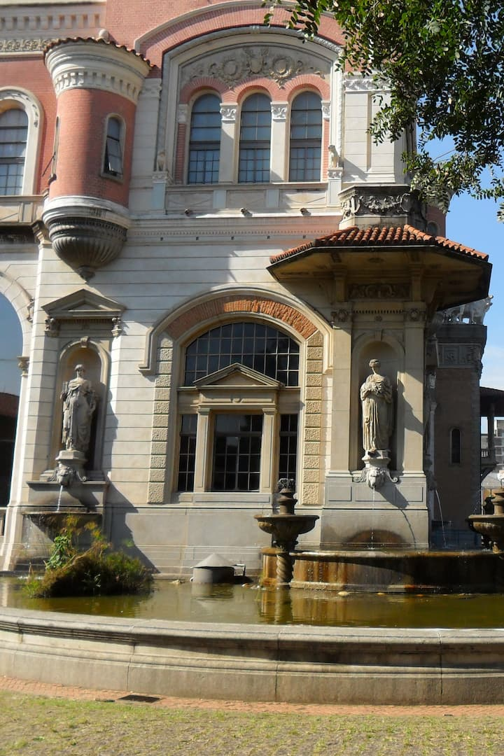 Museu de Ciências Catavento
