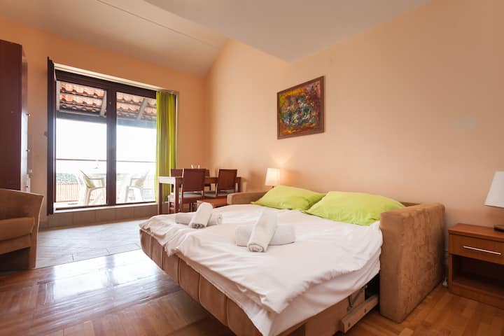 Duga Uvala Apartment Ulika 4 persons