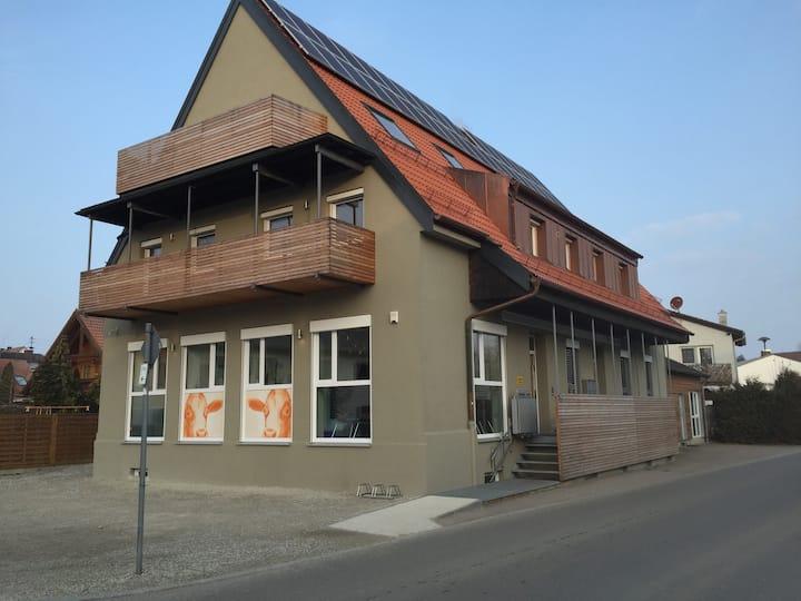 Apartment Alte Molke