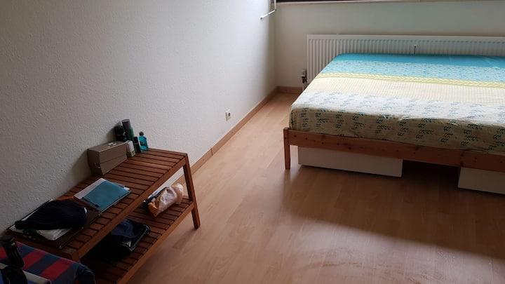Room in Kirchberg