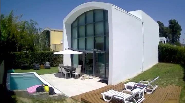 Arrabida Resort Modern Villa/pool