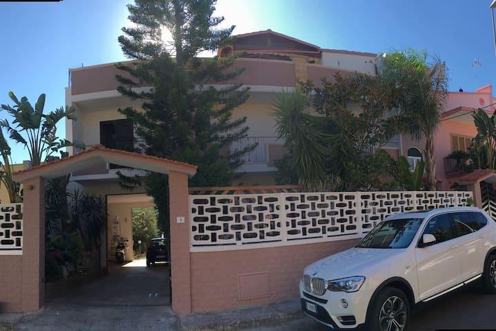 Appartamento a 15 Minuti dalle Spiagge Salentine - Casarano - Apartament