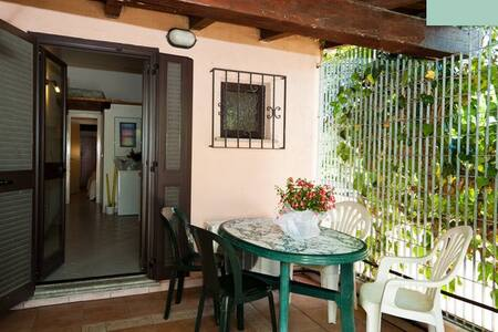Sardinia, SanTeodoro three-room apartment 4 pax - San Teodoro - Apartament