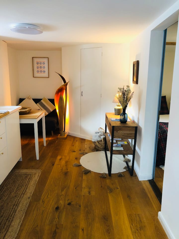 Central Apartment 5 min walk to Verbier cable car