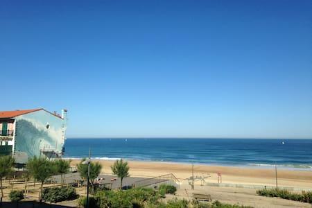 Chambre avec vue sur la mer à Hossegor - Soorts-Hossegor