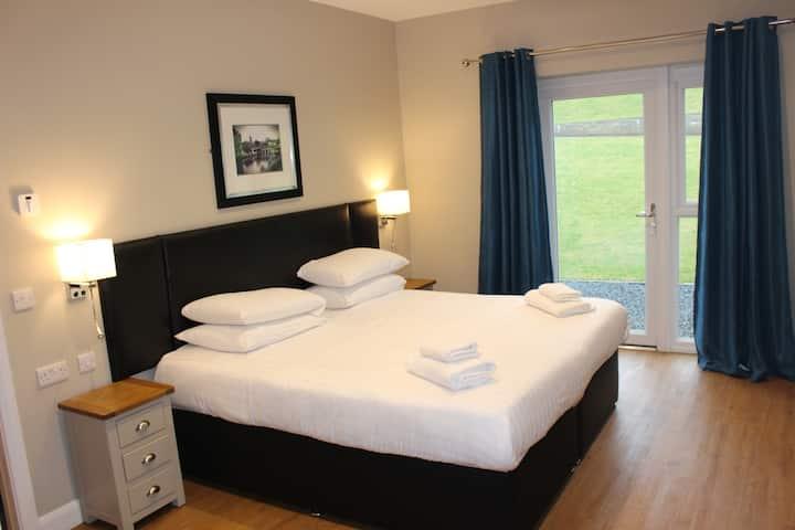 Premium 2 bedroom apartments