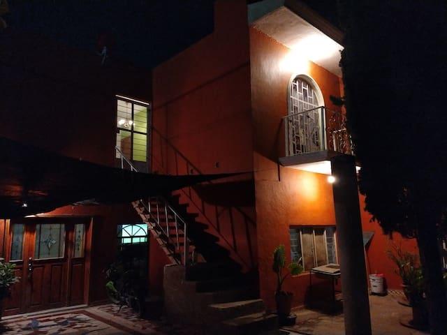 La casita de Isabella 2!!!