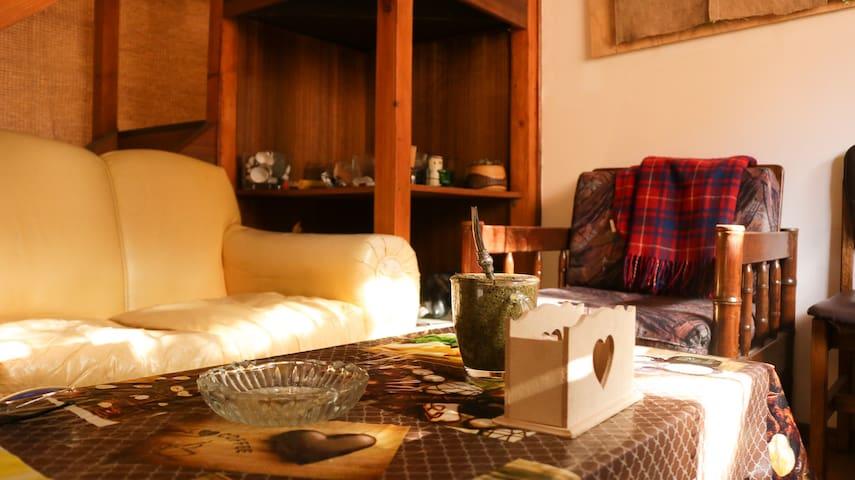 Women House Only, Concepción city