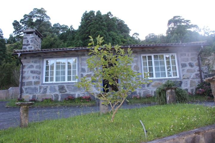 Beautiful cottage in Sete-Cidades ideal for 4