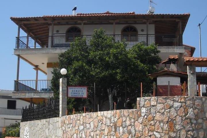 Studios Oasis