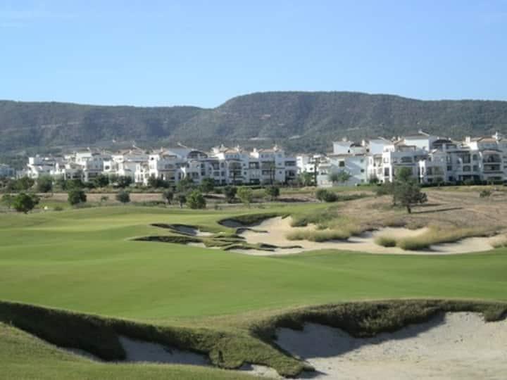 Hacienda Riquelme Golf - Home away from home