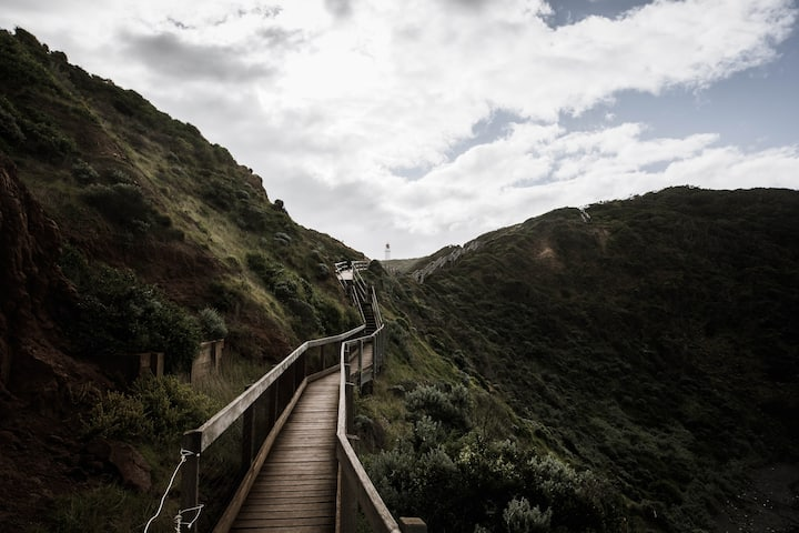 Boardwalk, Cape Schanck