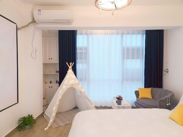 卧室全景图