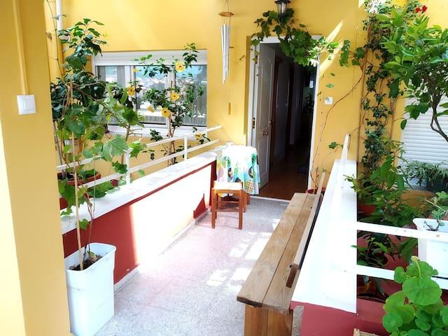 Apartamento Compartido  en Torrelavega