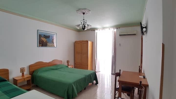 appartamento  doppio