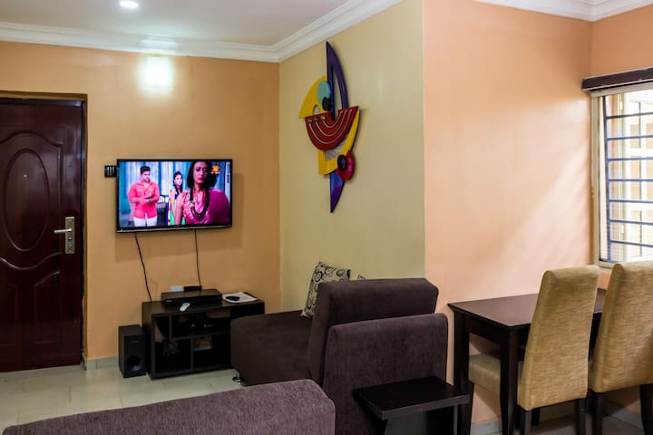 Aeroville2 Mini2bed with Kitchenette Magodo phase2