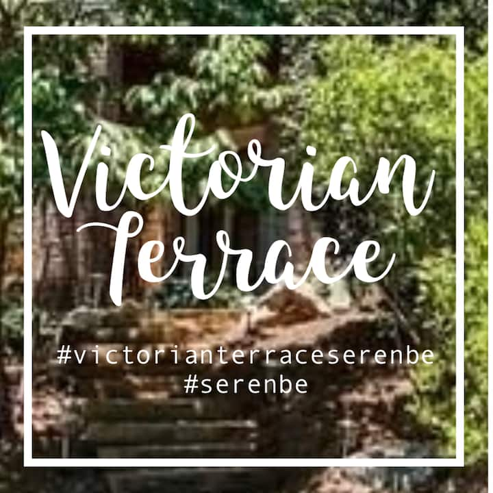 Victorian Terrace @ Serenbe (Escape the City)