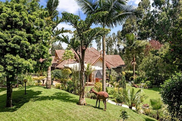Koogi House & Gardens