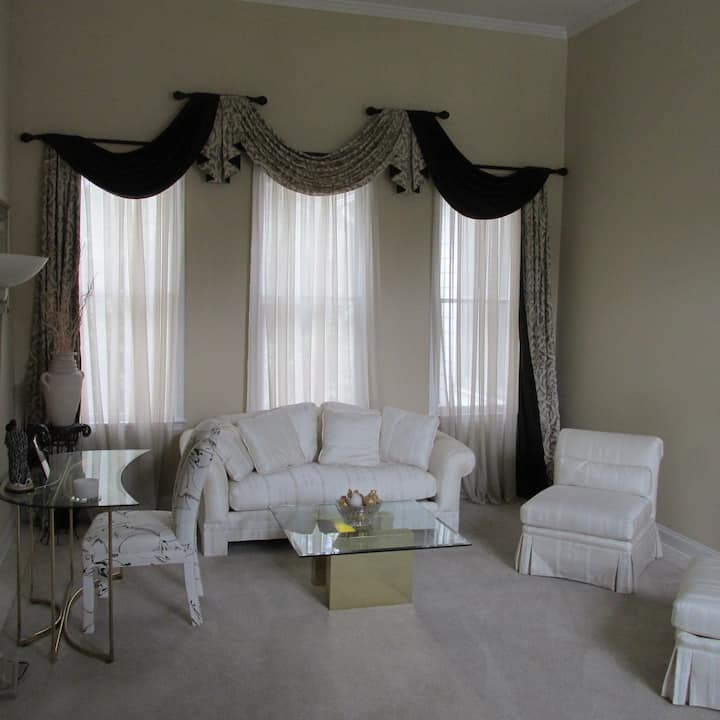 Lithonia Rental 20 minutes