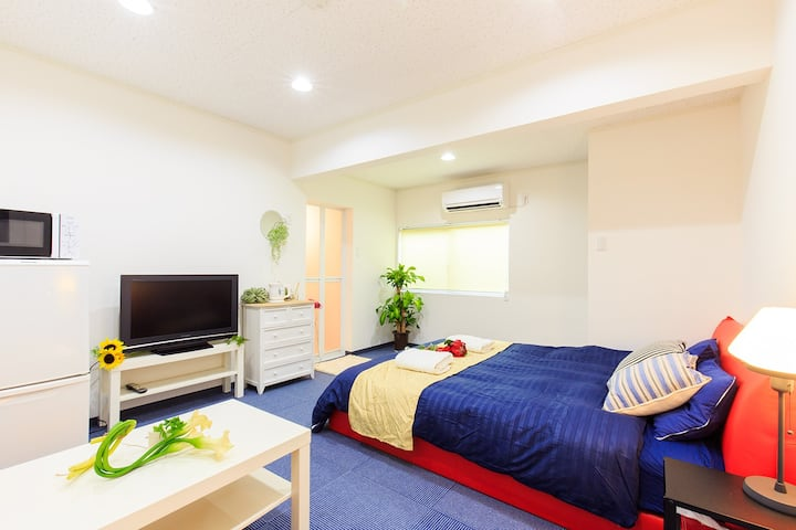 [Ichikibashi]Close to Chubu International Airport★