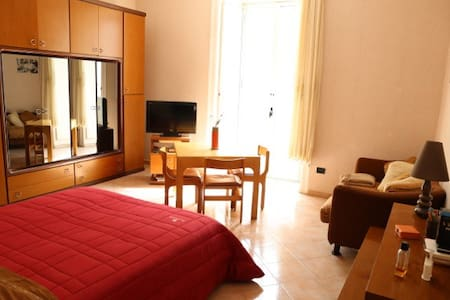 Tra Mare e Monti - Castellammare di Stabia - Apartment