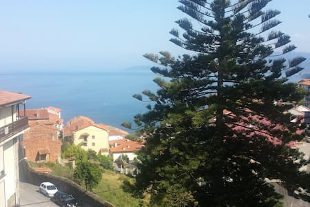 appartment with view over the sea - Lastres - Huoneisto